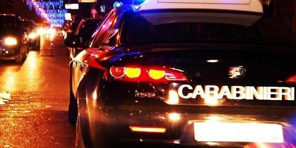 Giugliano: truffa dello specchietto, i carabinieri arrestano due persone