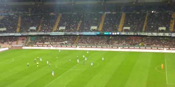 Napoli - Juventus: arbitrerà il Sig. Mariani