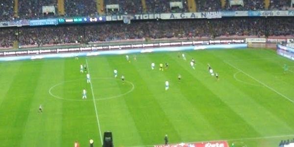 Napoli-Lazio 3-1: bella prova degli azzurri, Insigne esce per infortunio