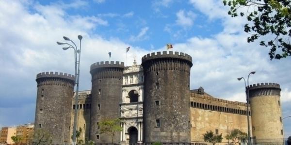 Napoli: alle 18.00 inaugurazione Luci sulla città, con accensione Maschio Angioino