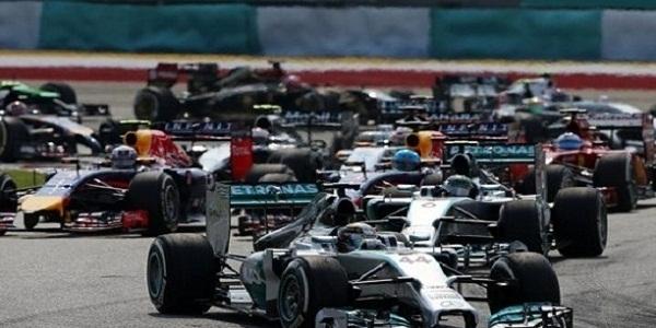 Gp Eifel: Hamilton vince ancora ed è sempre più nella storia.