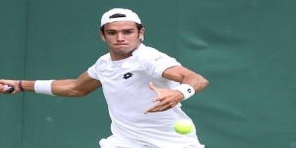 Tennis, Wimbledon: Berrettini batte Hurkacz e va in finale contro Djokovic