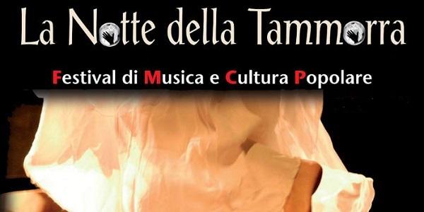 Estate a Napoli: a ferragosto, la 'Notte della Tammorra', rave party della musica popolare