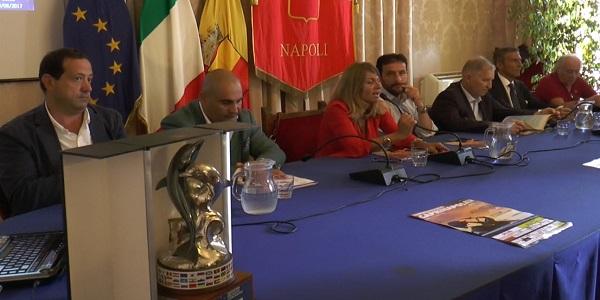 Presentata stamattina la Capri - Napoli, maratona del Golfo.