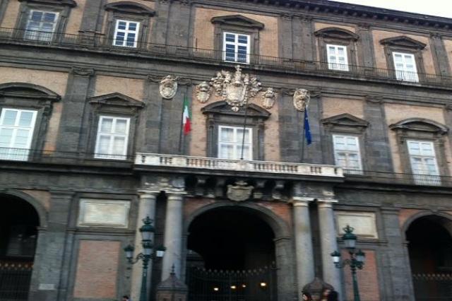 Regione: oggi a Palazzo Reale la seconda giornata degli Stati Generali della Cultura