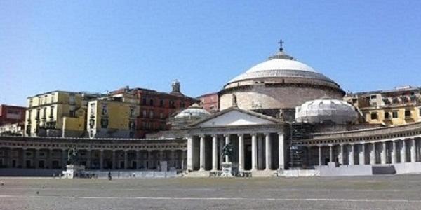 Piano City Napoli: la città si colora di musica.