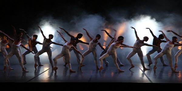 Al Teatro di San Carlo, il 22/7, la nuova versione di Soirée Roland Petit con Pink Floyd Ballet