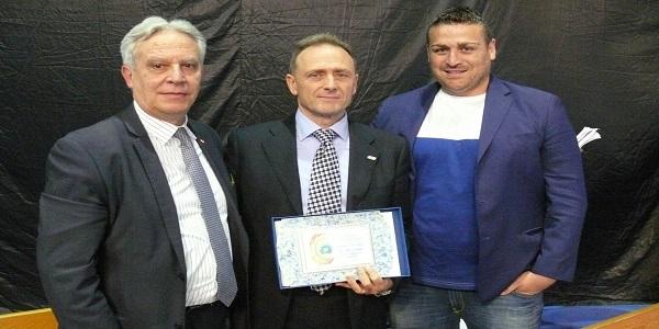 GINNASTICA AEROBICA, MONTE DI PROCIDA FA LA PARTE DEL LEONE