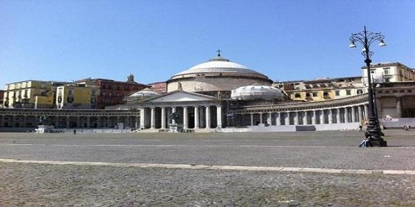Napoli: il 6 gennaio, in Piazza del Plebiscito, la festa della Befana