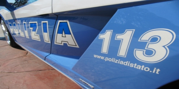 San Giorgio a Cremano: tenta di rubare un'autoradio, 42enne arrestato dalla polizia