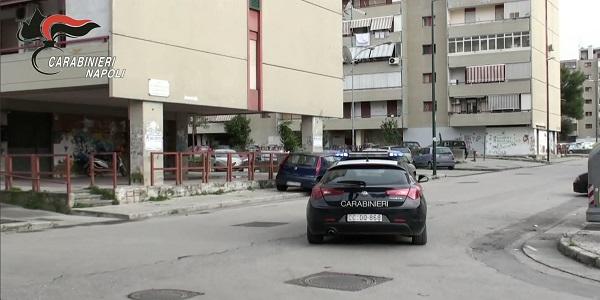 Napoli: controlli dei carabinieri, 5 persone denunciate a piede libero. Sequestrate 2 officine
