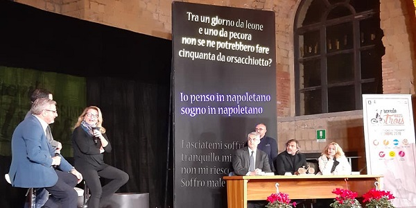 San Giorgio a Cremano: XVIII Premio Troisi tra grandi ospiti, spettacoli gratuiti, concorsi e proiezioni