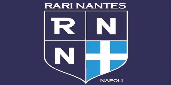 Pallanuoto: domani la presentazione della Rari Nantes Napoli