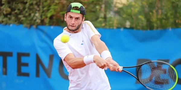 Tennis Napoli Cup: agli ottavi Arnaldi, Brancaccio e Moroni. Domani l'esordio del n.1 Travaglia