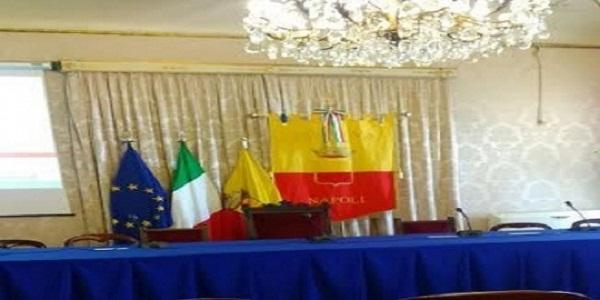 Napoli: domani la presentazione del Piano di Evacuazione per eventuale eruzione Campi Flegrei.