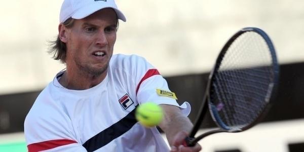 Tennis: Seppi sconfitto da Edmund a New York, successi per Monfils e Ruud