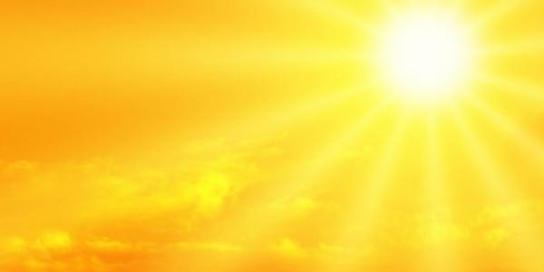 Campania: ondate di calore e temperature massime superiori ai valori medi stagionali di 5-6°C