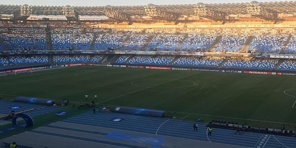 Napoli-Az Alkmaar 0-1: de Wit ed i sui sorprendono gli azzurri