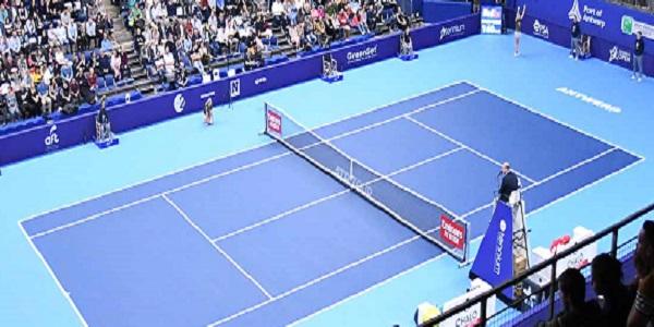 Tennis: Sinner vince ad Anversa e resta in corsa per le Atp Finals