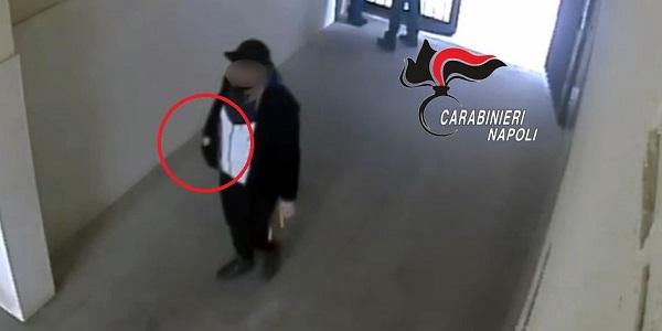 Napoli: accusato di truffe agli anziani, arrestato dai carabinieri