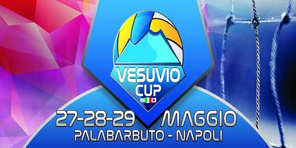 Napoli: domani la conferenza di presentazione della Vesuvio Cup.